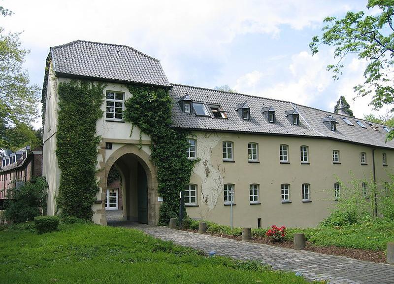 Burg-hemmersbach