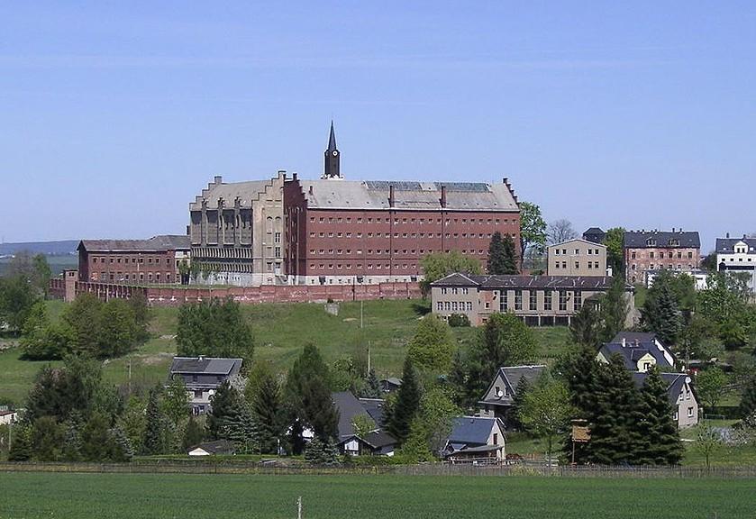 Schloss Hoheneck / Foto: Wikipedia / Oxensepp / CC-BY-SA 2.0