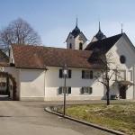 Schloss Böttstein neben Pannen-Reaktor Beznau zu verkaufen