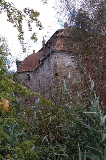 Schloss Puerkelgut