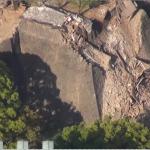 Erdbeben zerstört Türme von Burg Kumamoto