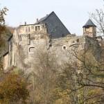 Schloss Wespenstein: Der lange Weg zum Museum