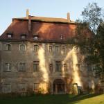 Thurn und Taxis verkaufen marodes Schloss Pürkelgut