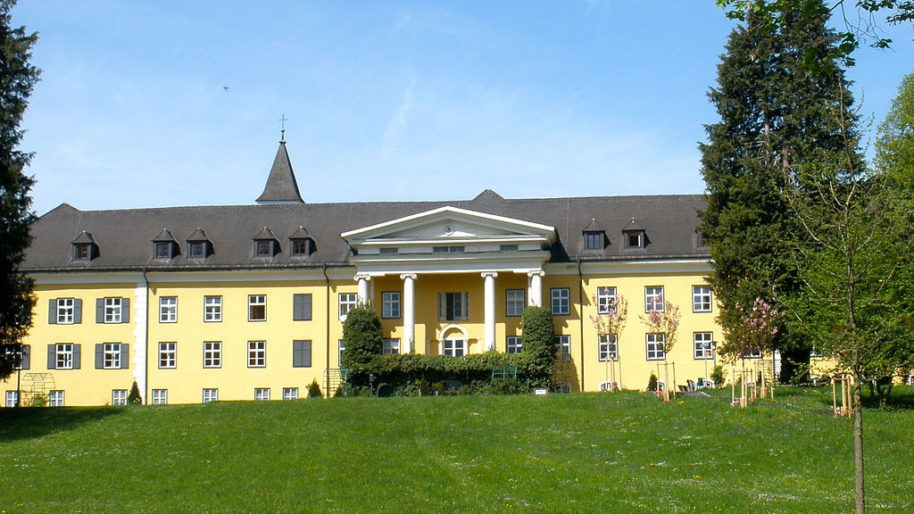 Schloss_Ebenzweier vor Brand
