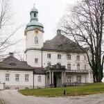 Schloss Hirschberg: BND-Agentenschule als Luxushotel?