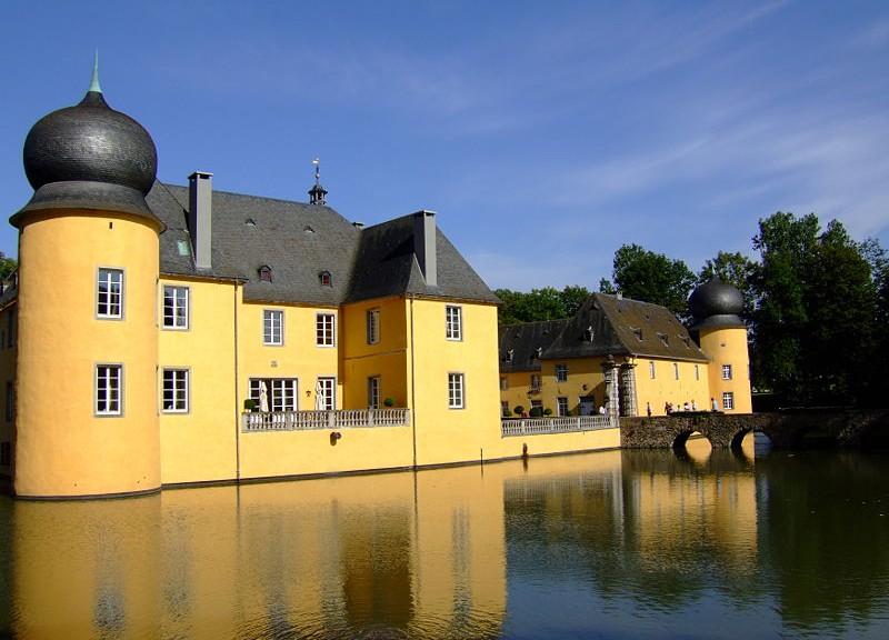 Burg Gudenau