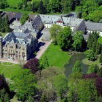 Castle Beat und Cro auf Schloss Herdringen