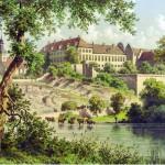 Schloss Walbeck wird zum Sonnenschloss