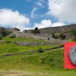 Römische Münzen auf japanischer Burg Katsuren gefunden