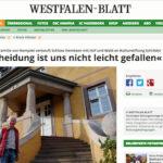 Kulturstiftung Schröder kauft Schloss Hembsen