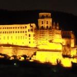 Fledermaus-Schutz: Heidelberger Schlossweihnacht 2016 fällt aus