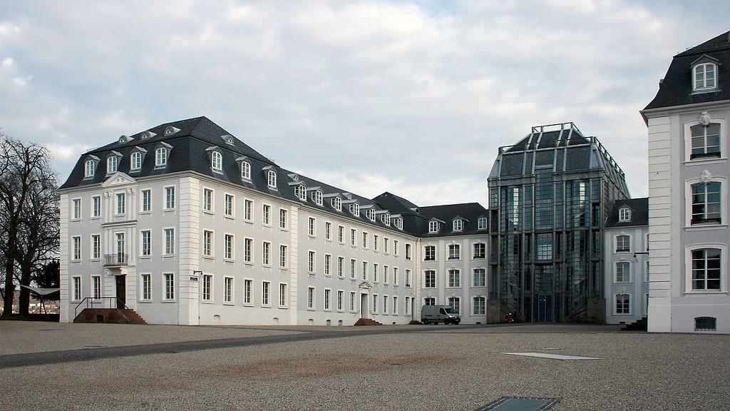 Saarbrücker Schloss / Foto: Flicka / CC-BY-SA 3.0