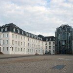 Saarbrücker Schloss: Wiederaufbau-Plan stresste die Stasi