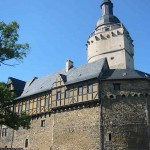Die schönsten Burgen und Schlösser in Sachsen-Anhalt