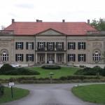 Schloss Korff: 200.000 Euro Zuschuss für Sanierung