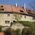 Die Hornburg: Geburtsort eines deutschen Papstes