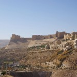 Terrorattacke auf Burg Kerak: 14 Tote