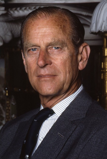 Echter schottischer Adel, allerdings erheiratet: Prinz Philip, Duke of Edinburgh. Foto: Wikipedia / Allan Warren / CC-BY-SA 3.0
