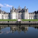 Blackstone-Chef spendet 3,5 Mio für Gärten von Schloss Chambord