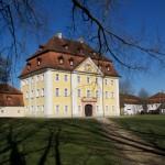 Bayern gibt 105.000 Euro für Schloss Theuern