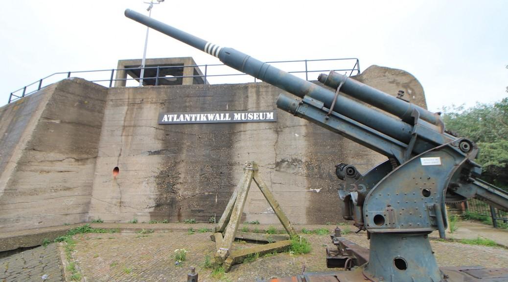 Atlantikwallmuseum Hoek van Holland