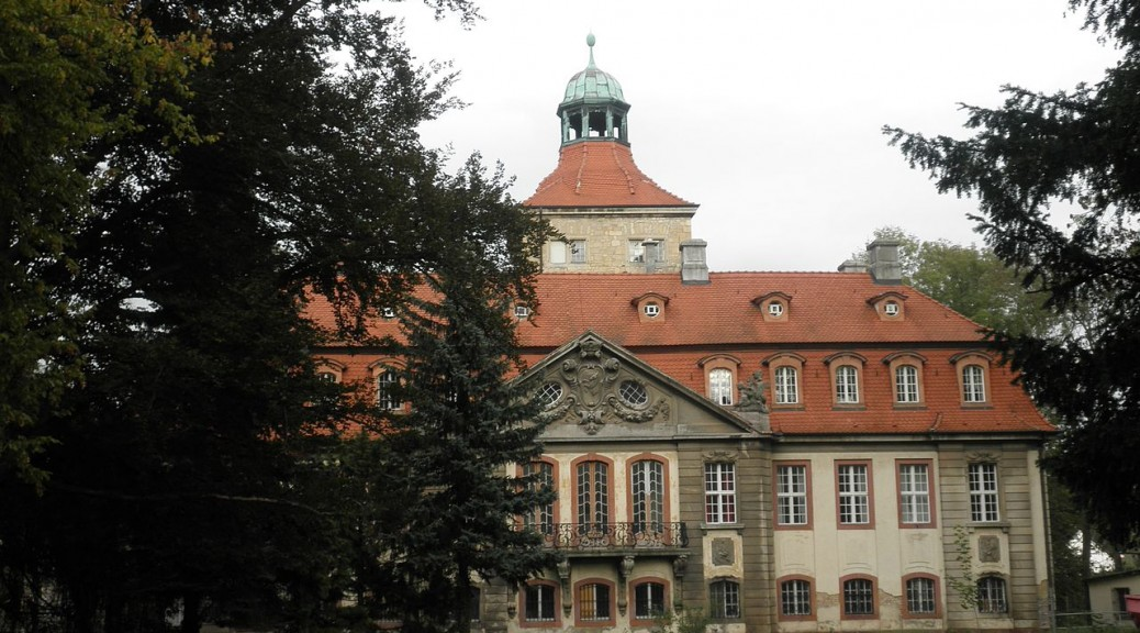 Wasserschloss St. Ulrich