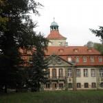 Dschungelcamp: Hanka Rackwitz wohnt auf Wasserschloss St. Ulrich
