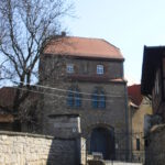 Ordensburg Liebstedt verkauft: Jetzt sollen hier Tiere gezüchtet werden