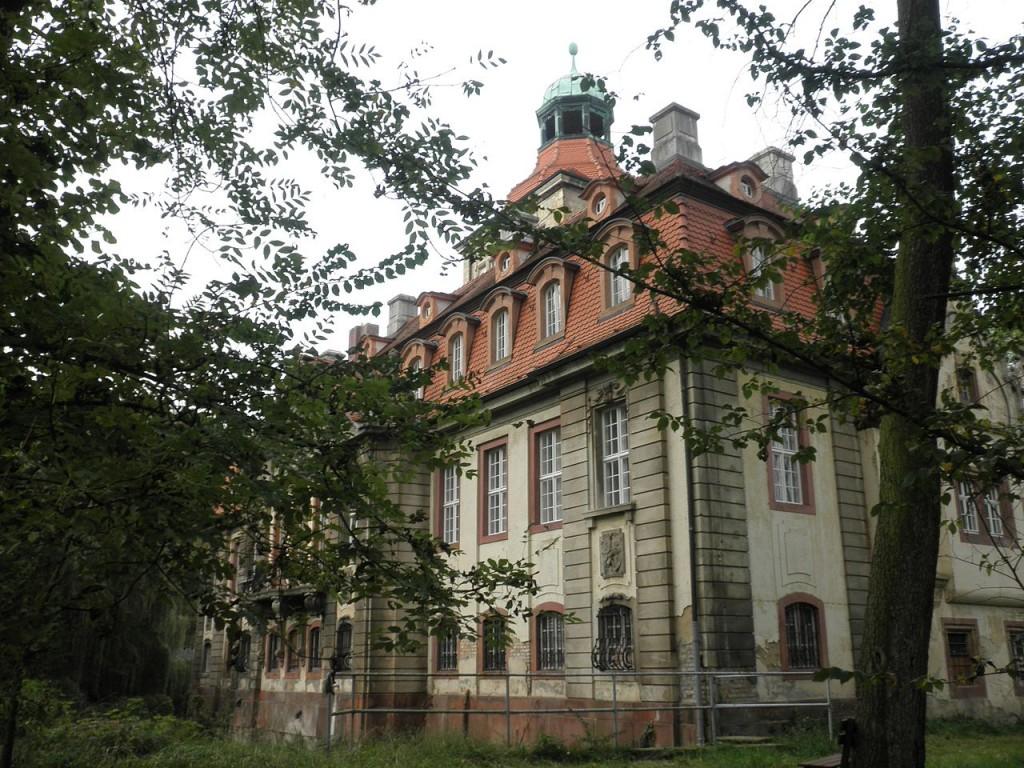 Schloss St. Ulrich / Foto: Wikipedia / Wikswat / CC-BY-SA 3.0