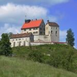 Schloss Waldburg: Wo der Kronschatz der Staufer sicher war