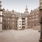 3D-Modell zeigt Heidelberger Schloss vor der Zerstörung