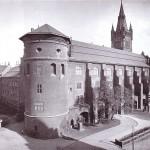 Königsberger Schloss: Okkulter Schatz des Preußenkönigs gefunden?