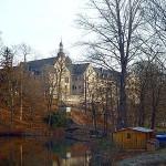 Schloss Pfaffroda für nur 60.000 Euro zu verkaufen