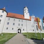Die schönsten Burgen und Schlösser in Schwaben