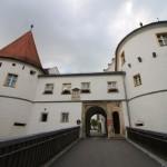 Schloss Wörth: Festung der Regensburger Fürstbischöfe