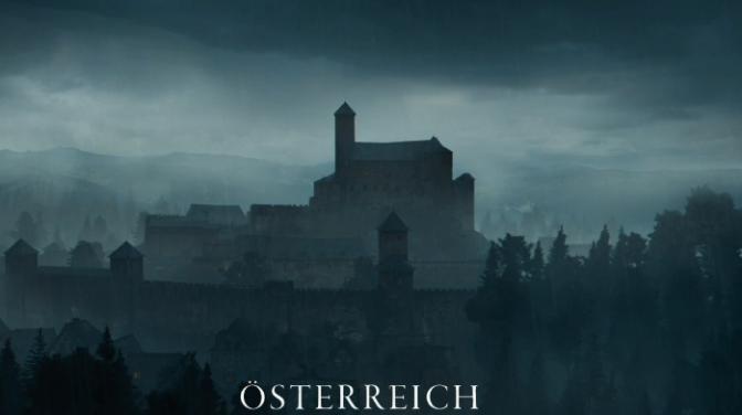 Bei Maximilian bilden diverse Burgen und Schlösser die Kulisse der Handlung / Bilder: Screenshots ORF