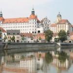 Schloss Neuburg (Donau): Wo Ottheinrich Pleite ging