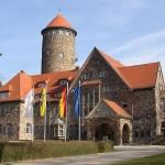 Schloss Wendgräben wird Privatklinik