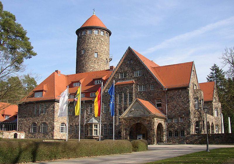 Schloss Wendgraeben