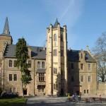Schloss Mansfeld: Wo Homosexuelle nicht heiraten dürfen