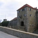 Ein Gefängnismuseum für die Festung Hohenasperg