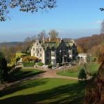 Schloss Altenstein: Brahms und der Theaterherzog