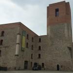 Schloss Großenhain: Einst Burg mit rauchendem Schornstein