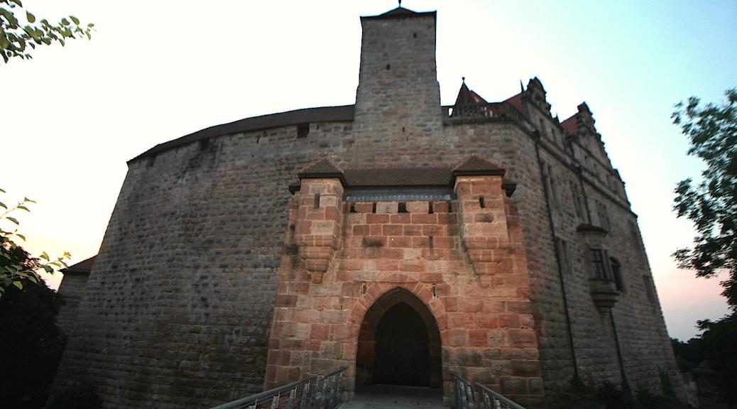 Cadolzburg