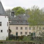 Liliane Susewind: Drehort Burg Dreiborn