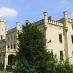 Hotel Schloss Reichenow öffnet wieder