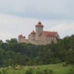 Veste Wachsenburg soll verkauft werden