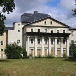 Schloss Ebersdorf: Vom Kreistag in Geheimsitzung verscherbelt