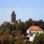 Burg Brennberg: Schülerin bei Trinkgelage kollabiert