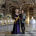 """""""Kaisersturz"""" – ZDF dreht Doku über Abgang von Kaiser Wilhelm II."""